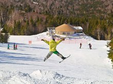 Keep Skiing Fun