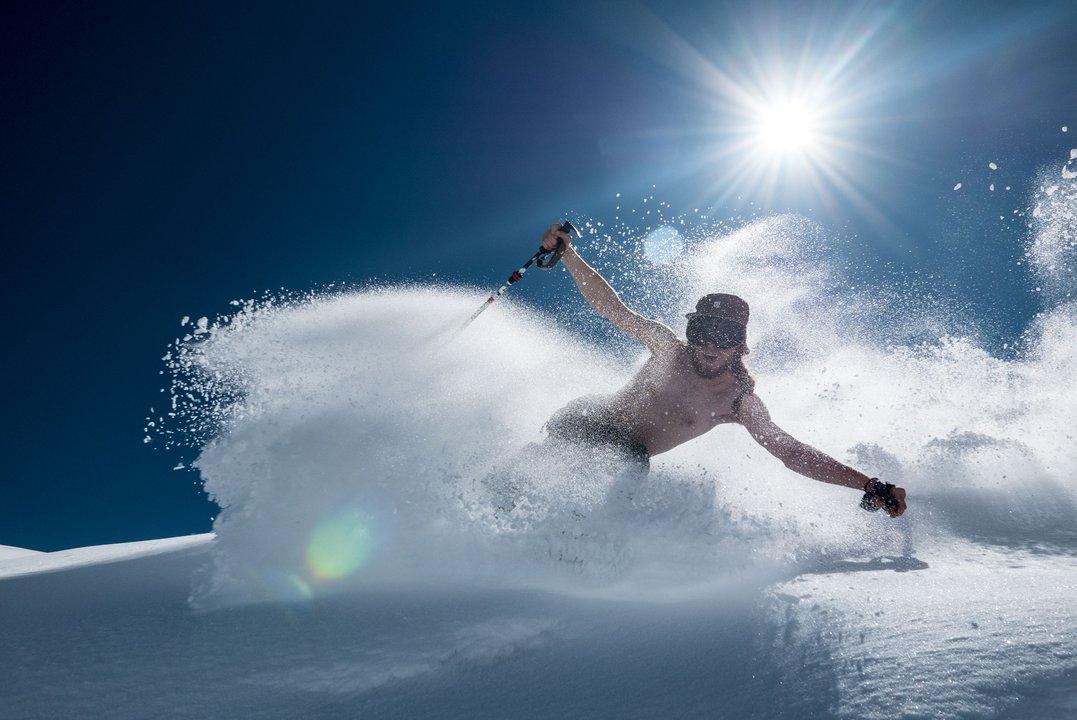 Glacier Days - Sämi O, Will Wesson & Rob Heule