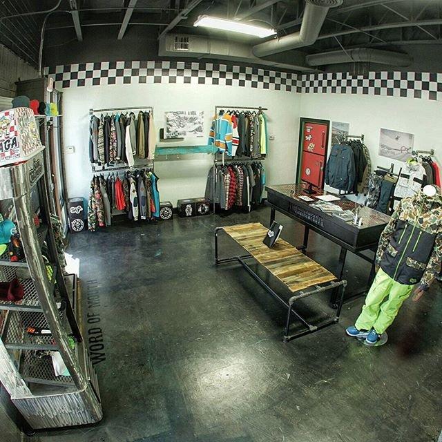 Show Room Sample Sale
