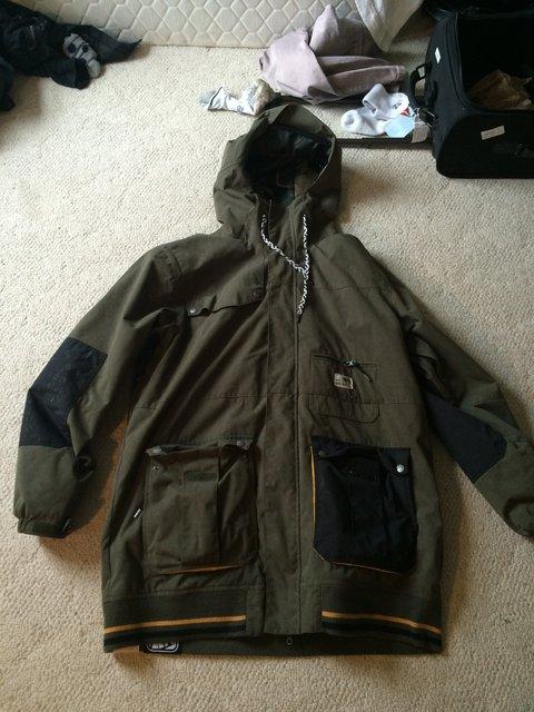 apo xxl jacket