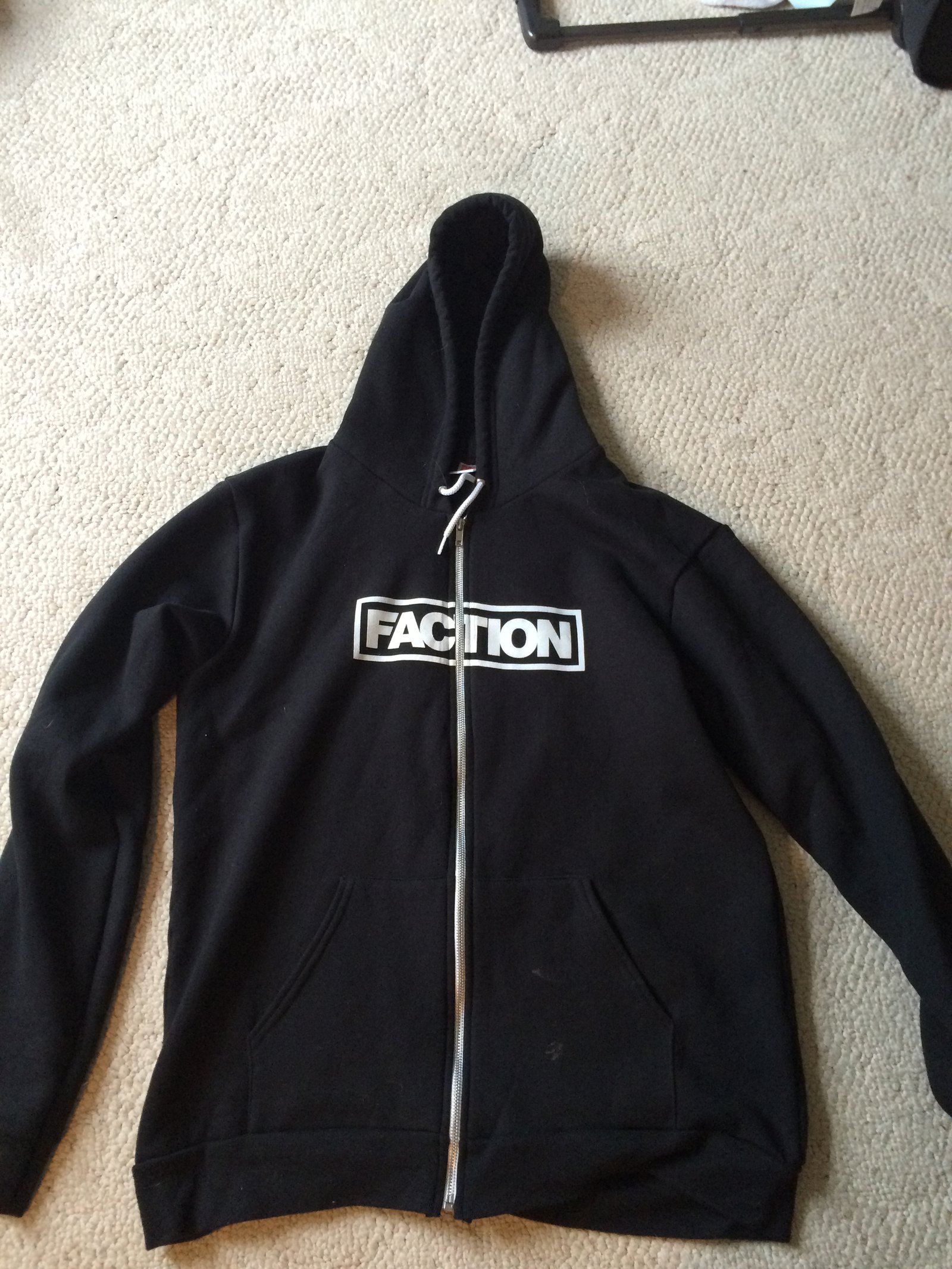 xl faction hoody