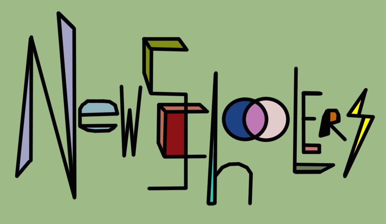 Abstract Newschoolers