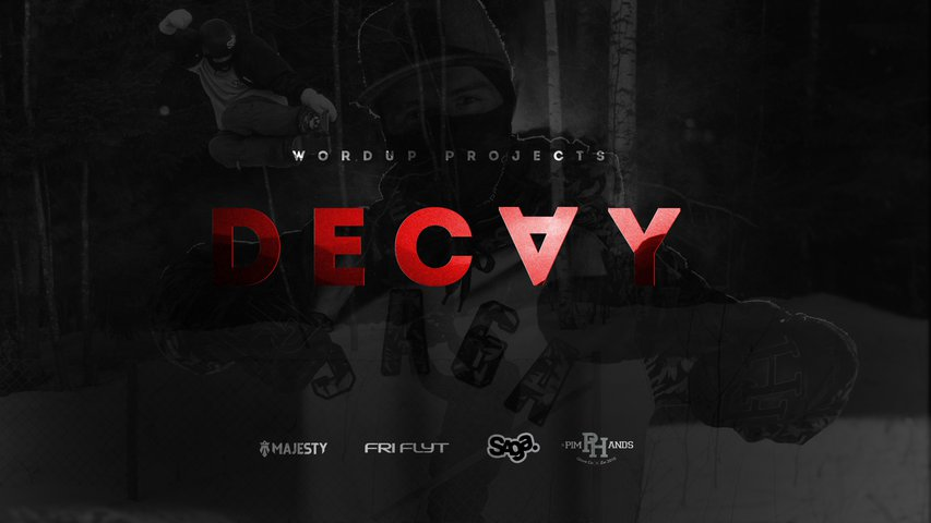 Decay Teaser