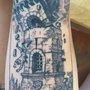 First tattoo!