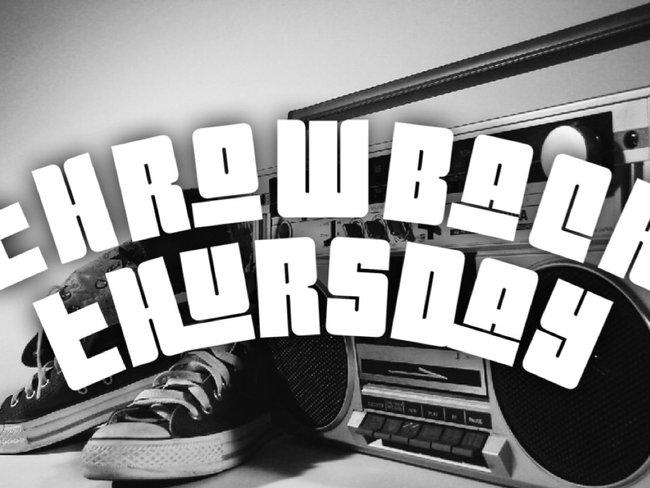 Throwback Thursday 1.5: JOSS