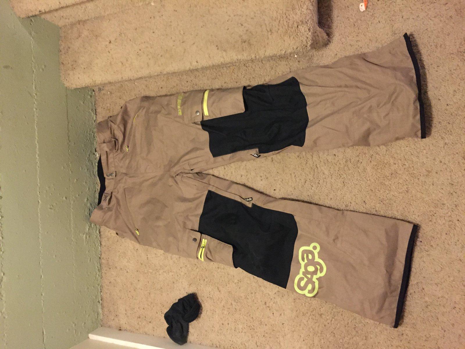 XL Saga Anomie Pants for Sale