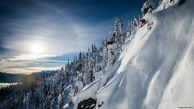 How to Plan a Solo Ski Trip