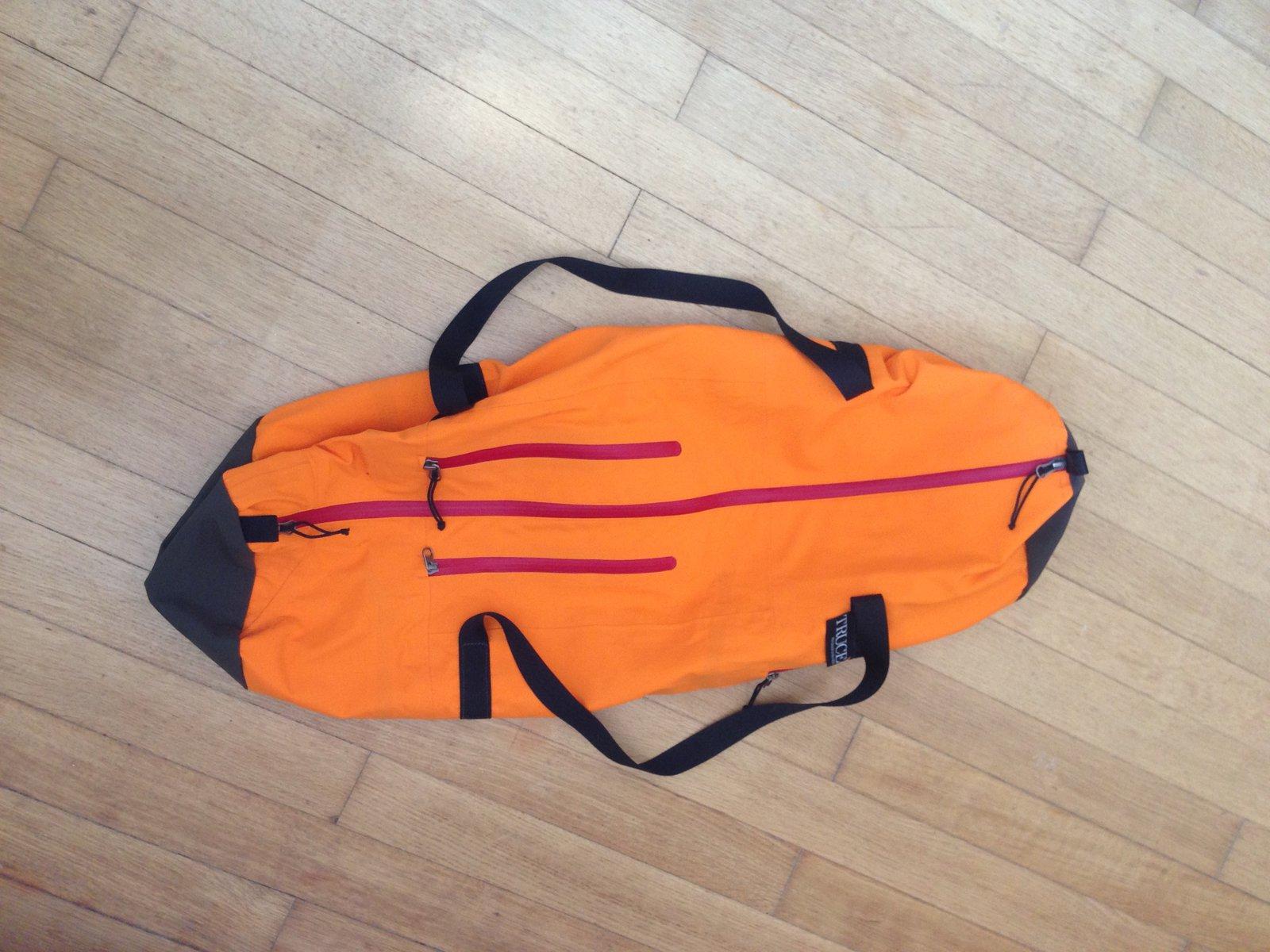 trew bag