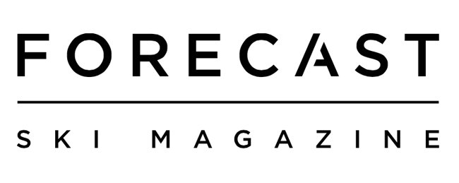 Introducing Forecast - Canada's New Ski Magazine