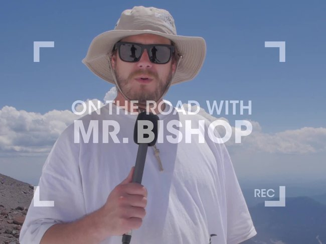 On The Road With Mr.Bishop S1E5 Windells part 1