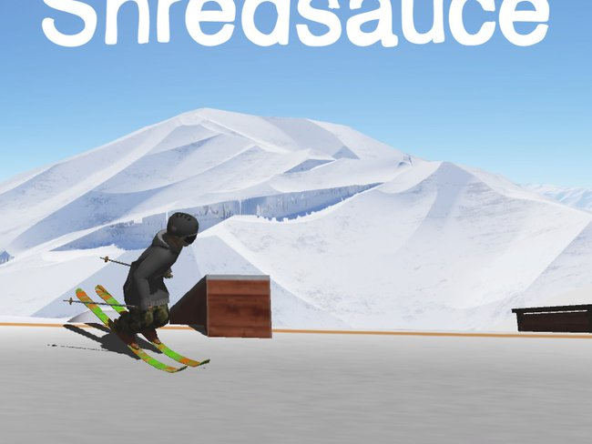 New updates in Shredsauce