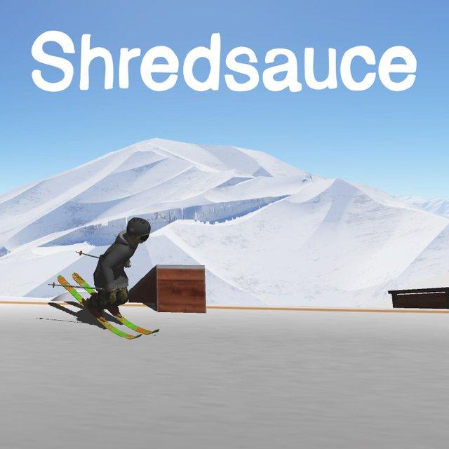 New updates in Shredsauce
