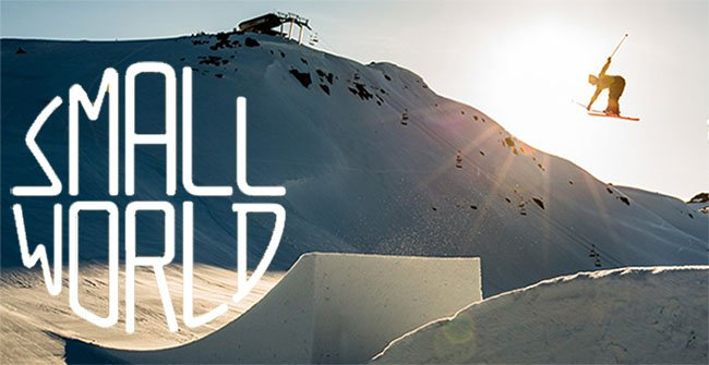 Level1 x Newschoolers Small World VIP Contest