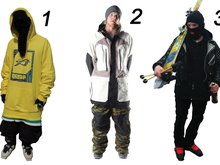 Ski Trend Survey