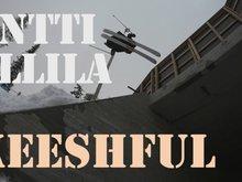 """Antti Ollila """"KEESHFUL"""""""
