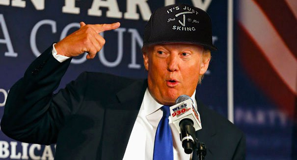 Make Skiing Great Again!