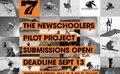 NS Pilot Project - DEADLINE 9/13!