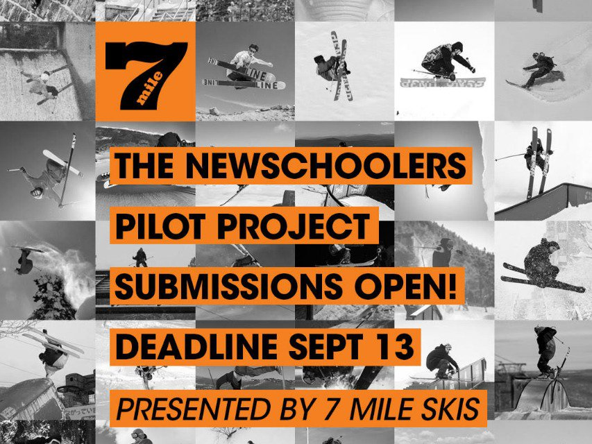 NS Pilot Project - DEADLINE 9/13!