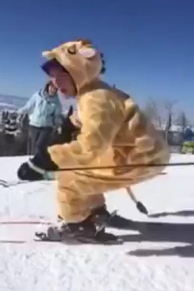Watch How to Size Skis video