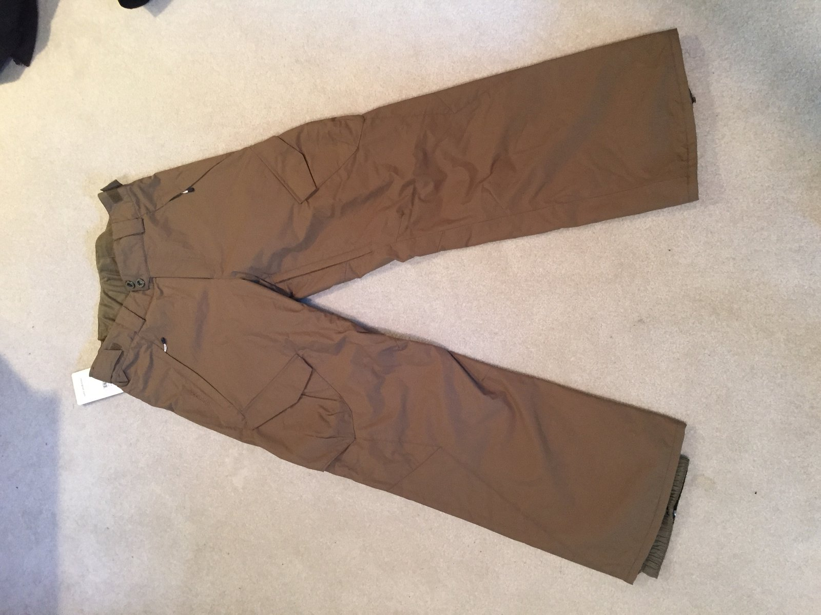 rossignol park pants