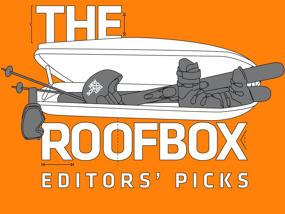 The Roofbox - NS Editors' Picks - All Mountain