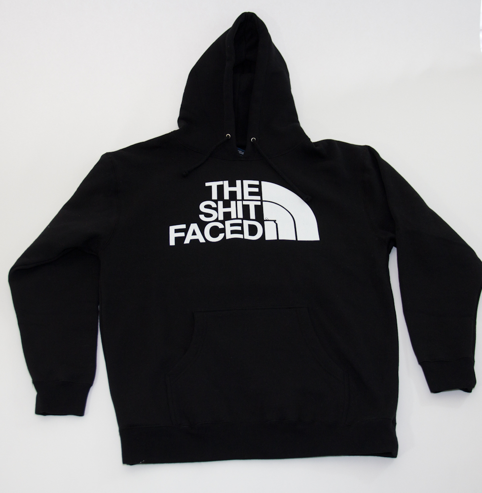 The Shit Faced