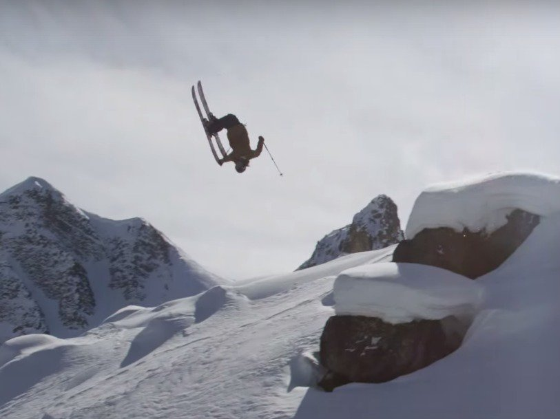Big Mountain Films: iF3 2015
