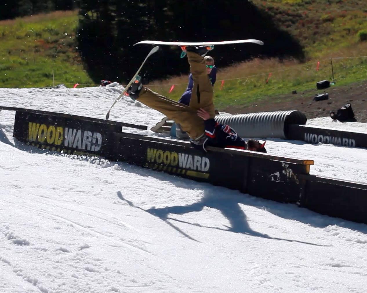 future of skiing
