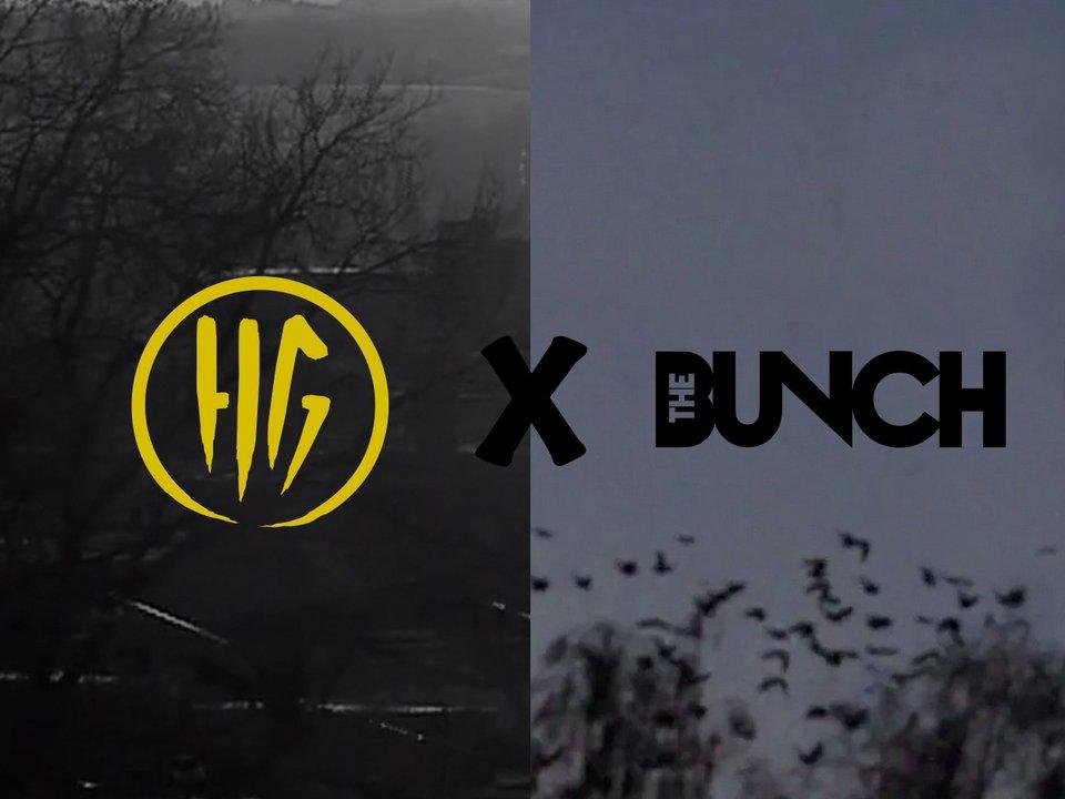"HG ""Children of the Guan X TheBunch ""Finito"""