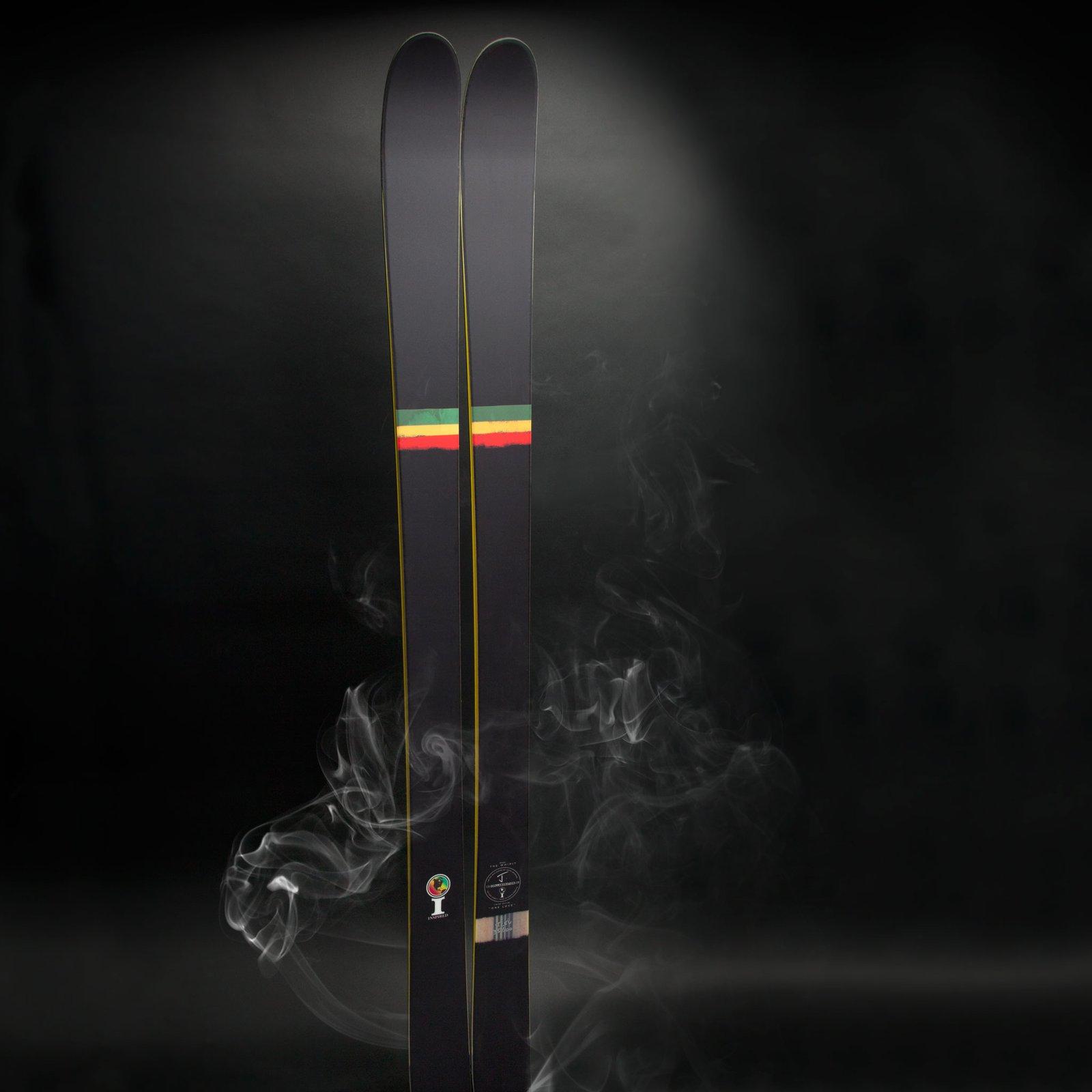 Inspired x J ski collab