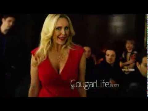 cougar life escort-date