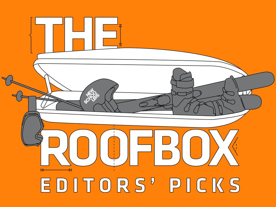 The Roofbox - Editors' Picks - Park