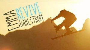 Emma Dahlstrom 2015 - Revive