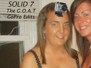 Solid 7: The G.O.A.T - GoPro Edits