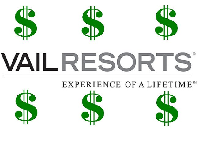 Vail Resorts Makes $1.4 Billion in 2015