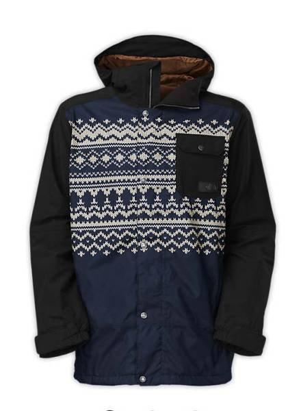 TNF Number 11 Jacket