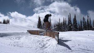 Liberty Skis - Spring Vacation