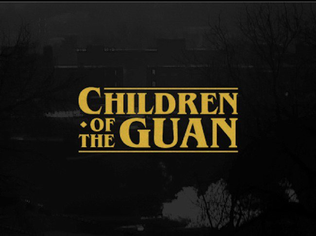 HG Skis: Children of the Guan (FULL MOVIE)