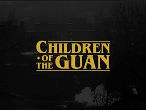 HG Skis: Children of the Guan - NOW AVAILABLE