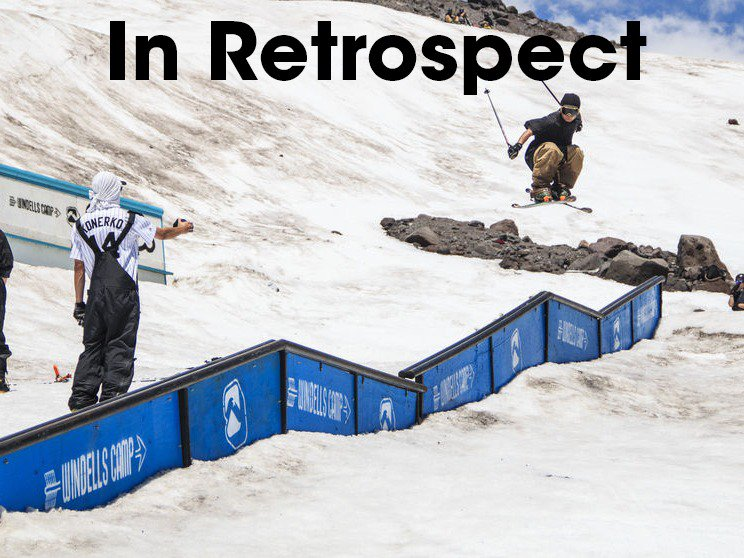 The Hot Lap: The Guan, Real Ski, BRS, Buy Your Own Mountain, & More