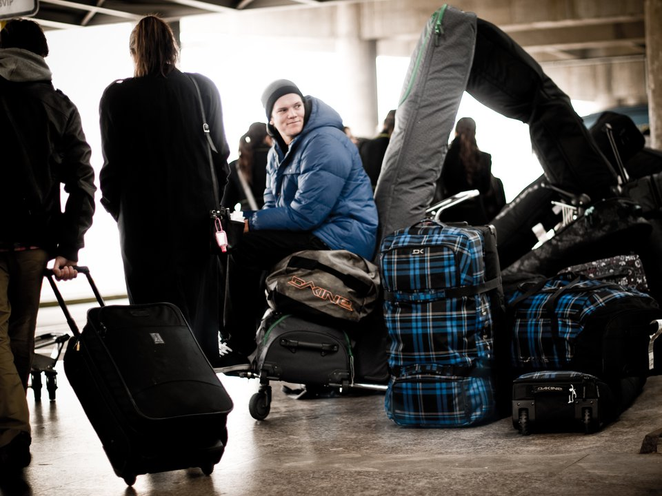 Ultimate List of Airline Ski Baggage Policies