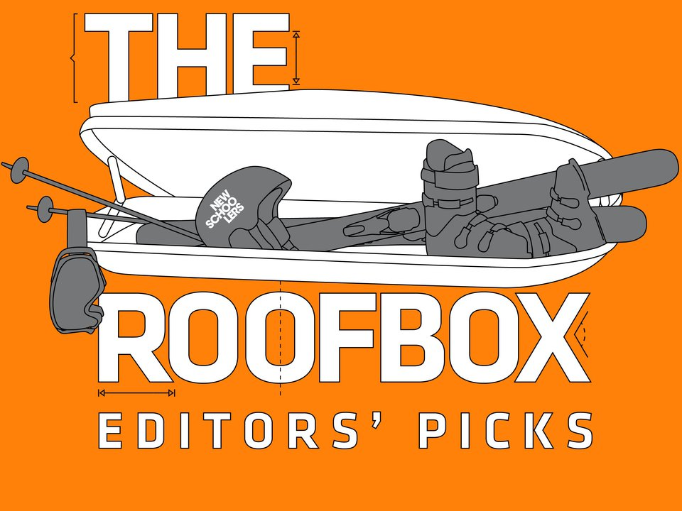 The Roofbox - Editors' Picks - Powder