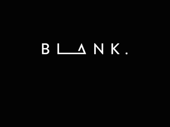 Blank: The Movie Available on iTunes
