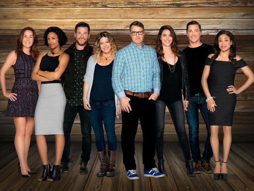 Reality TV Series Aprés Ski Premieres November 2nd