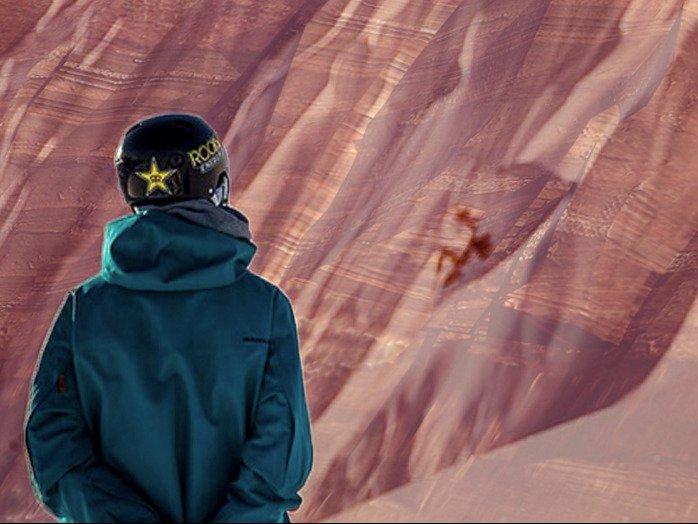 Radical Radish: NASA to Send Tanner Hall to Mars