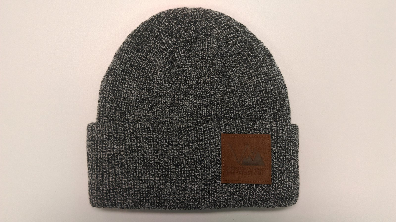 The Roc De Fer Beanie