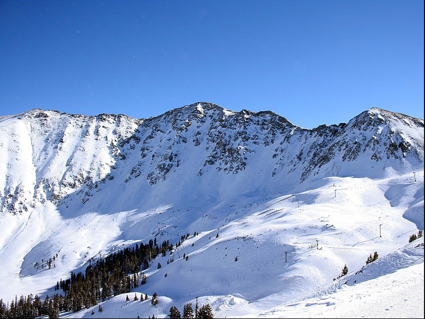 A-Basin & Loveland Open TOMORROW!