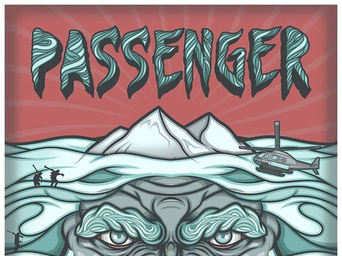 Alpine Initiatives Presents PASSENGER