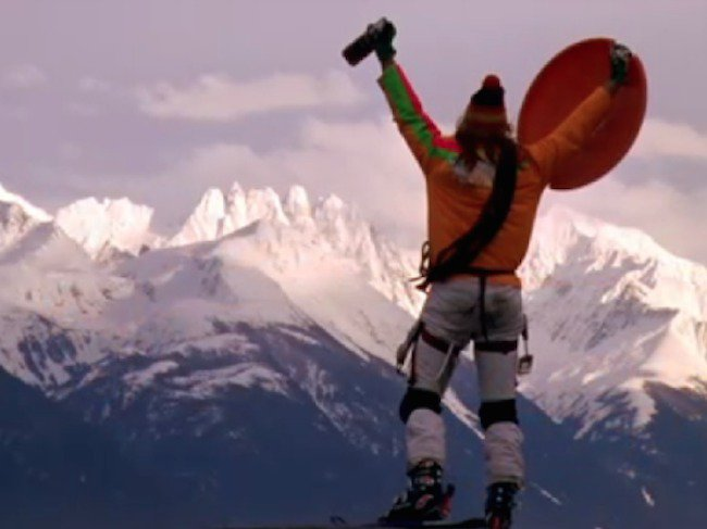 7 Halloween Costume Ideas for Skiers
