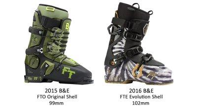 2016 Full Tilt B&E Pro Model
